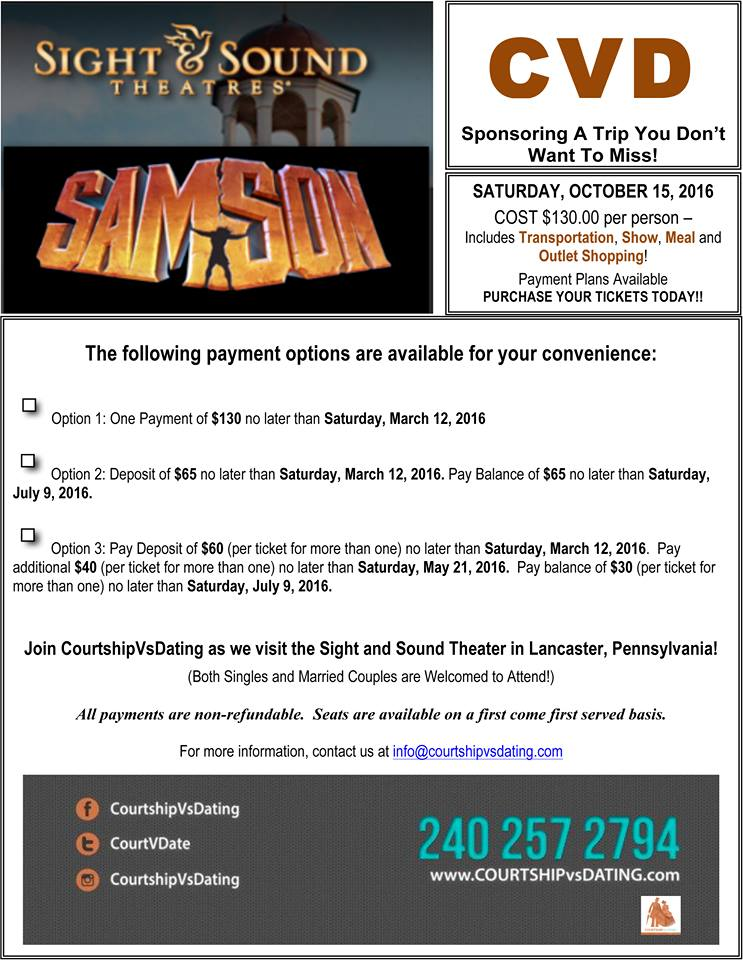 Sight and Sound Theatre Tickets - Buy and sell Sight and Sound Theatre Event Tickets and check out the Sight and Sound Theatre Schedule in Ronks, PA at StubHub! Give a present they'll want to relive, not regift. Gift tickets. StubHub - Where Fans Buy & Sell Tickets. Sports. Concerts. Theater & Comedy. Holiday. Help. English.