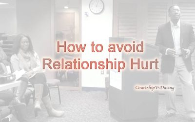 How To Avoid Relationship Hurt