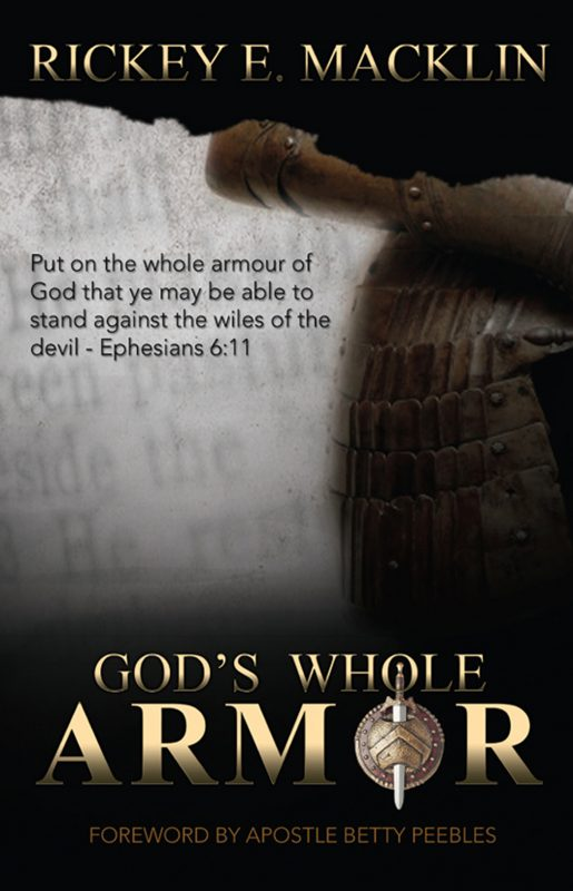 God's Whole Armor